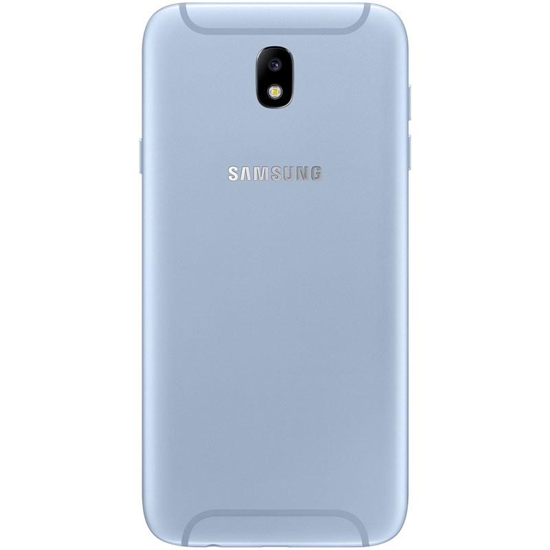 Samsung Galaxy J7 Pro - Xanh bạc