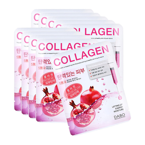 Mặt nạ DABO Collagen
