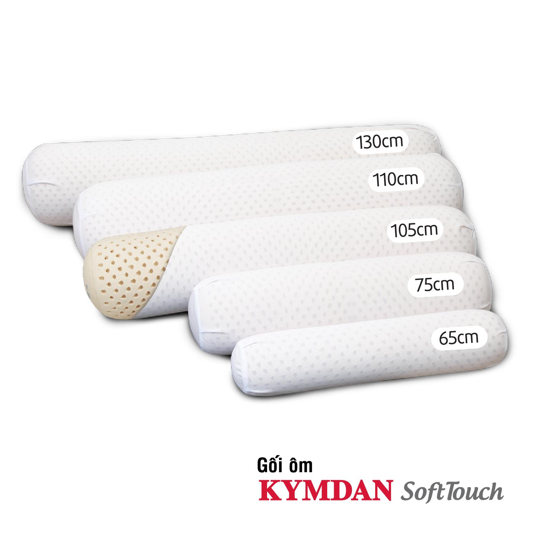 Gối ôm Kymdan SoftTouch 110cm