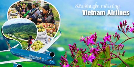 du-lich-ha-noi-lao-cai-sapa-fansipan-khuyen-mai-vietnam-airlines