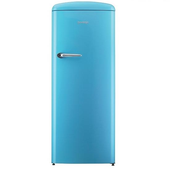 Tủ lạnh thời trang Gorenje Retro ORB152BL