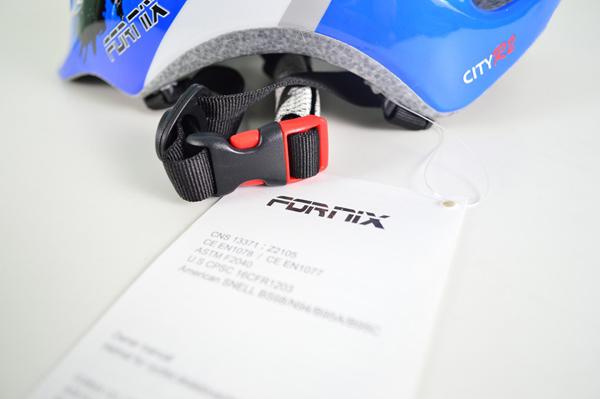 Nón bảo hiểm thể thao Fornix - NM028 (màu xanh bông)