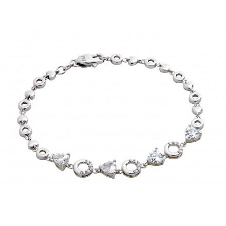 Lắc bạc cao cấp SLD2KN07432.100