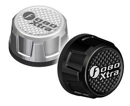 Cảm biến áp suất lốp ô tô dự phòng Fobo Xtra (Black)