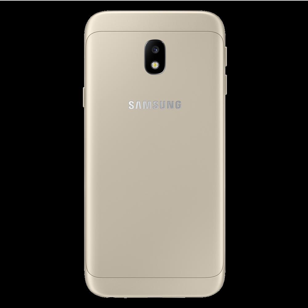 Samsung Galaxy J3 Pro (2017) - Vàng Đồng