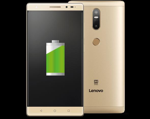 Lenovo Phab 2 Plus - Vàng đồng