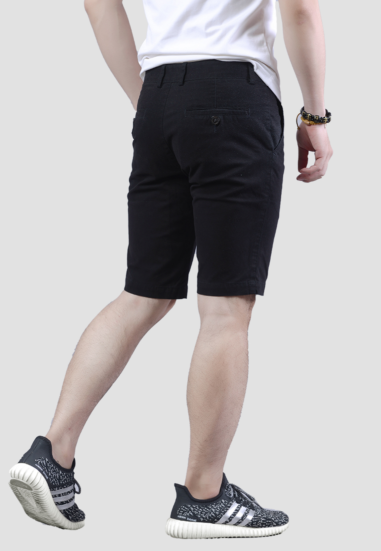 Quần short kaki nam Jago GK002DE