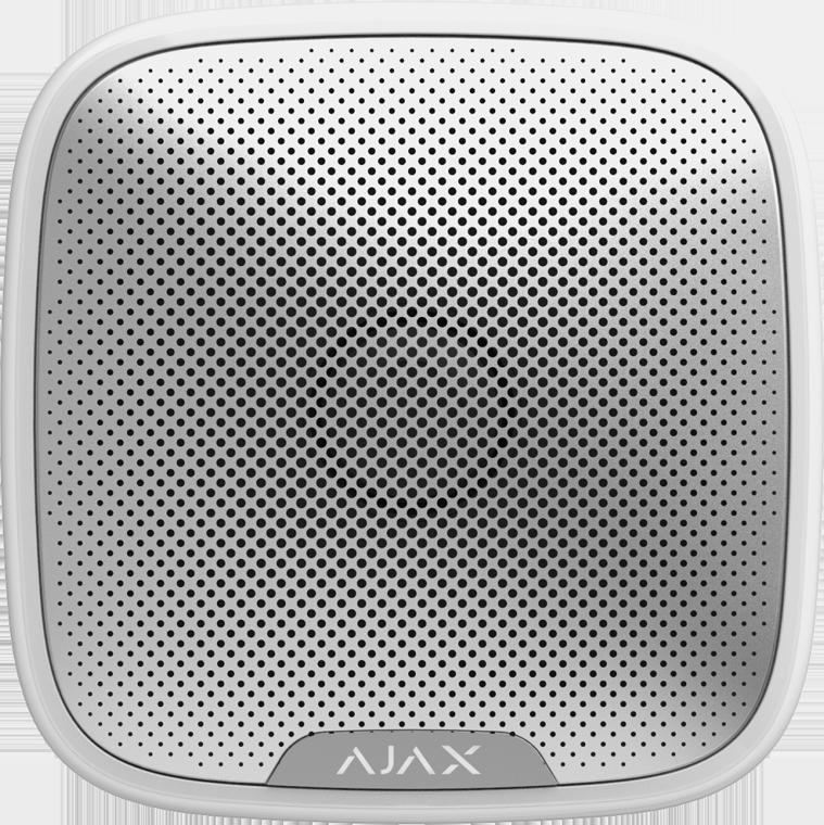StreetSiren - Loa phát báo động ngoài trời Ajax