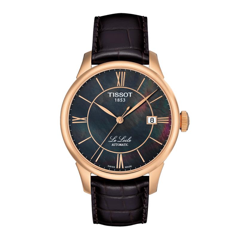 Đồng hồ Tissot Le Locle Automatic T41.6.413.63