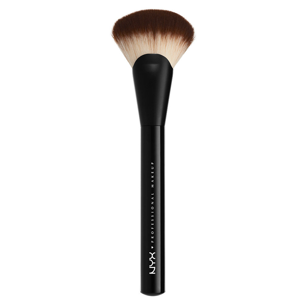 Cọ trang điểm NYX Professional Makeup Pro Brush Fan PROB06