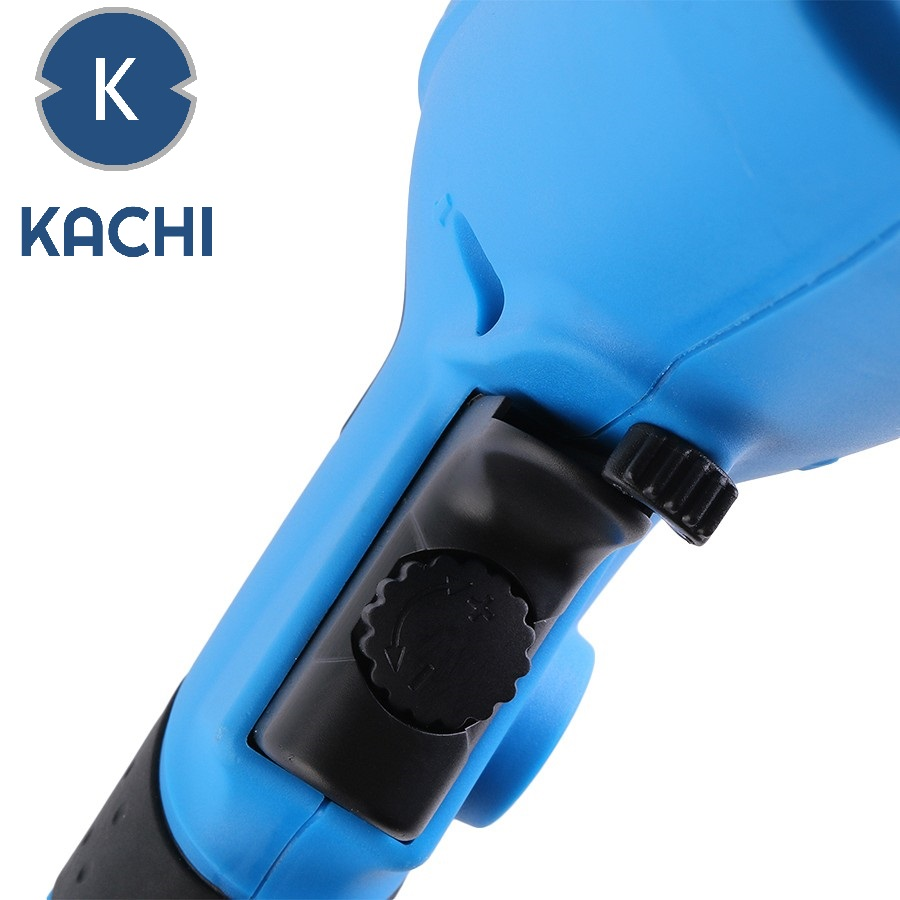 Bộ khoan cầm tay có lưỡi cắt Kachi
