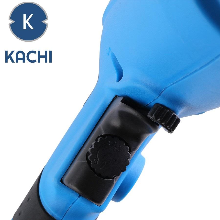 Bộ khoan cầm tay Kachi - tặng bộ 2 mỏ lết