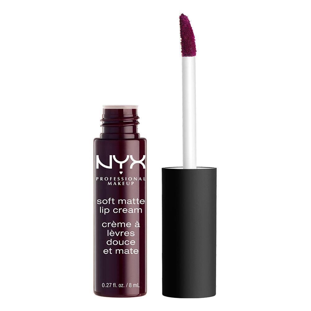 Son kem NYX soft matte lip cream SMLC21 Transylvania