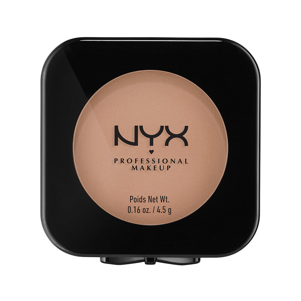 Phấn má HD NYX Professional Makeup High Definition Blush HDB22 Taupe