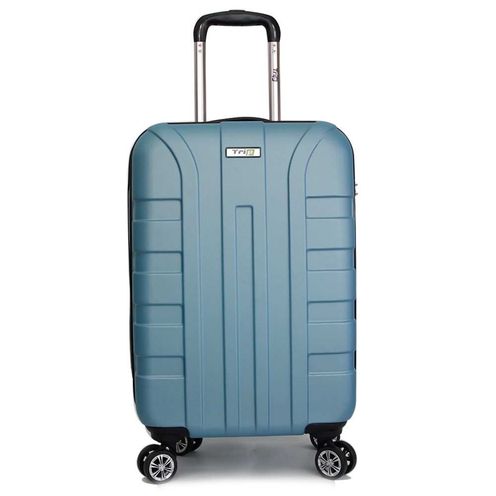 Vali Trip P12 size 50cm (20 inches) xanh biển