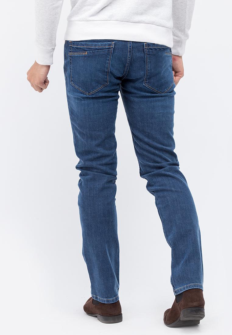 Quần jeans cotton 479 Vĩnh Tiến - JEAN 06 (xanh dương nhạt)