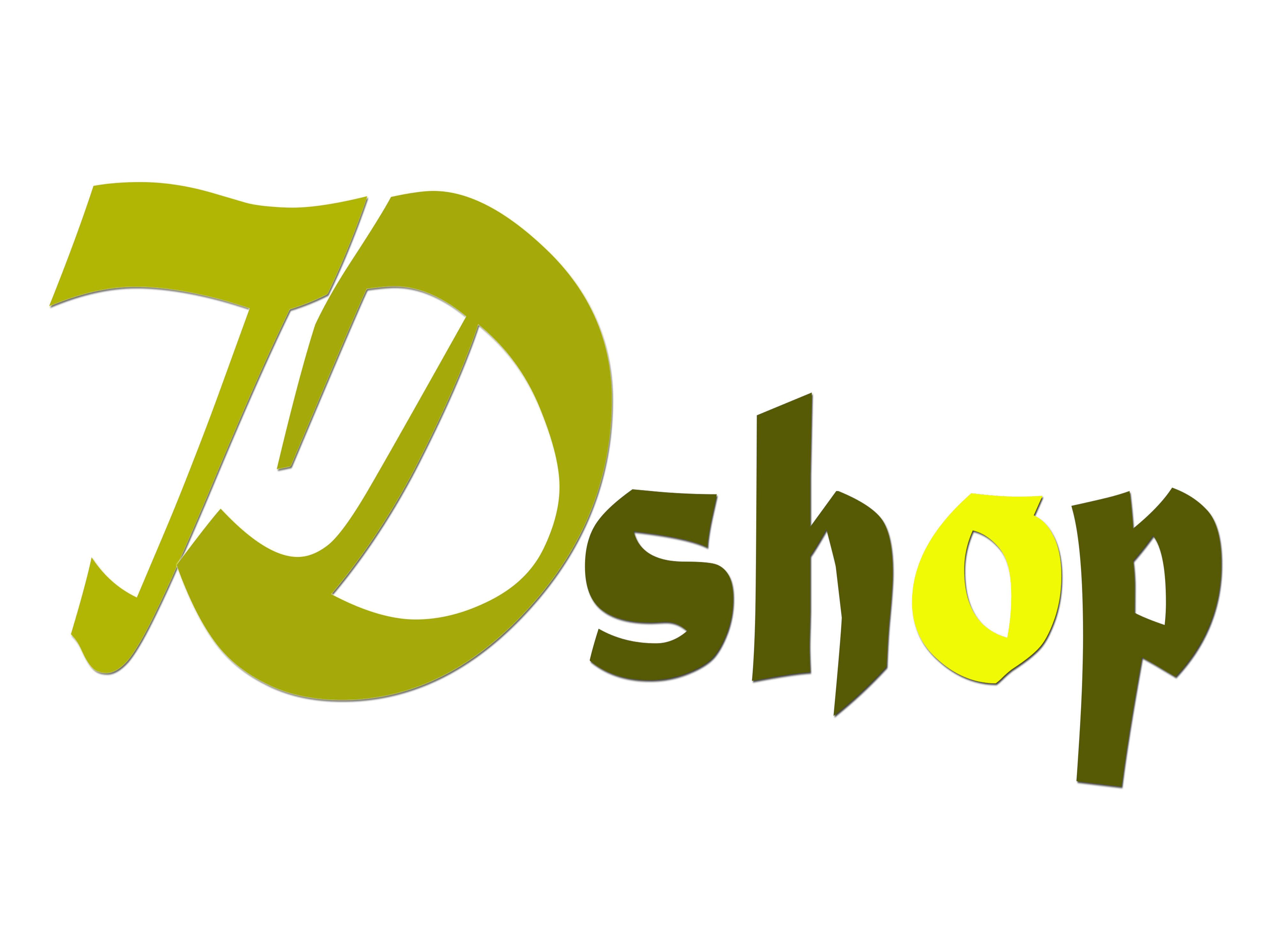 TD Shop