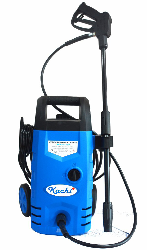 Máy rửa xe cao áp Kachi ABW-VAI-70P (138001-VX)