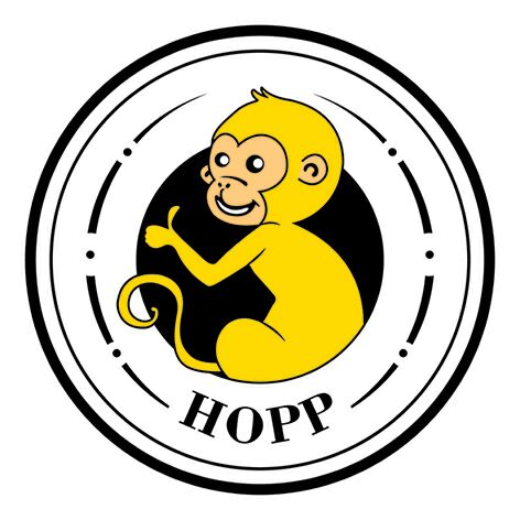 HOPP Store