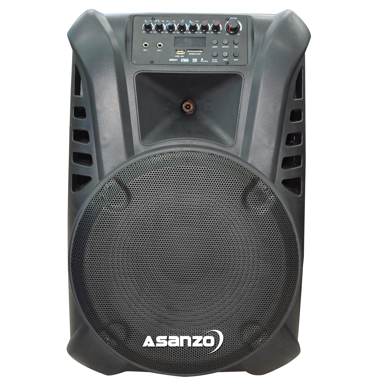 Loa âm thanh di động Asanzo (karaoke) ASK - 5000A