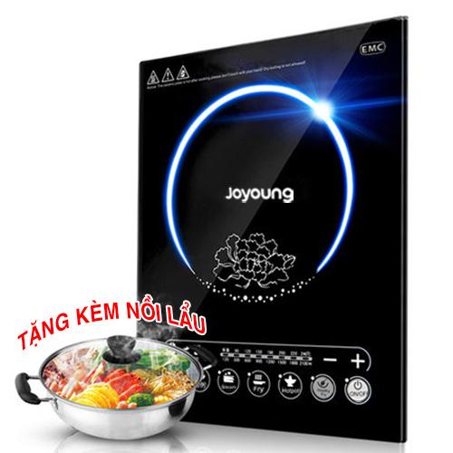 Bếp điện từ cao cấp Joyoung