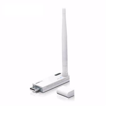 Bộ mở rộng sóng Wi-Fi nguồn USB TotoLink EX100 150Mbps (Trắng)