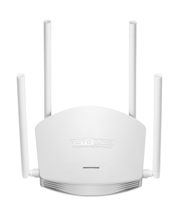 Router Wi-Fi Tocolink 600Mbps N600R