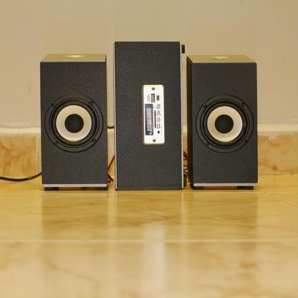 Loa Bluetooth 2.1 W26 - Loa máy tính