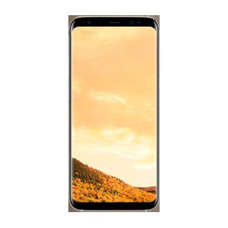 Samsung Galaxy S8 Plus - Vàng đồng