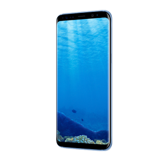 Samsung Galaxy S8 - Xanh