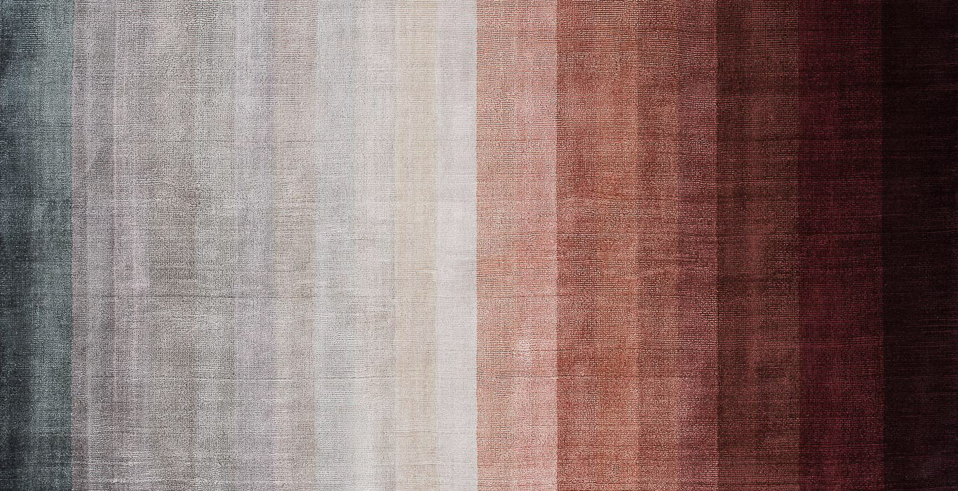 Thảm combination peach RUG017A