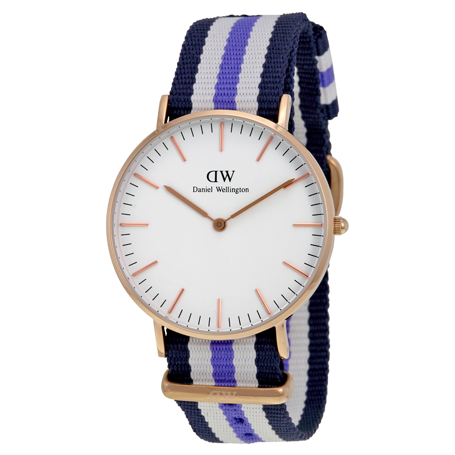 Đồng hồ nữ Daniel Wellington 0509DW - Classic Trinity