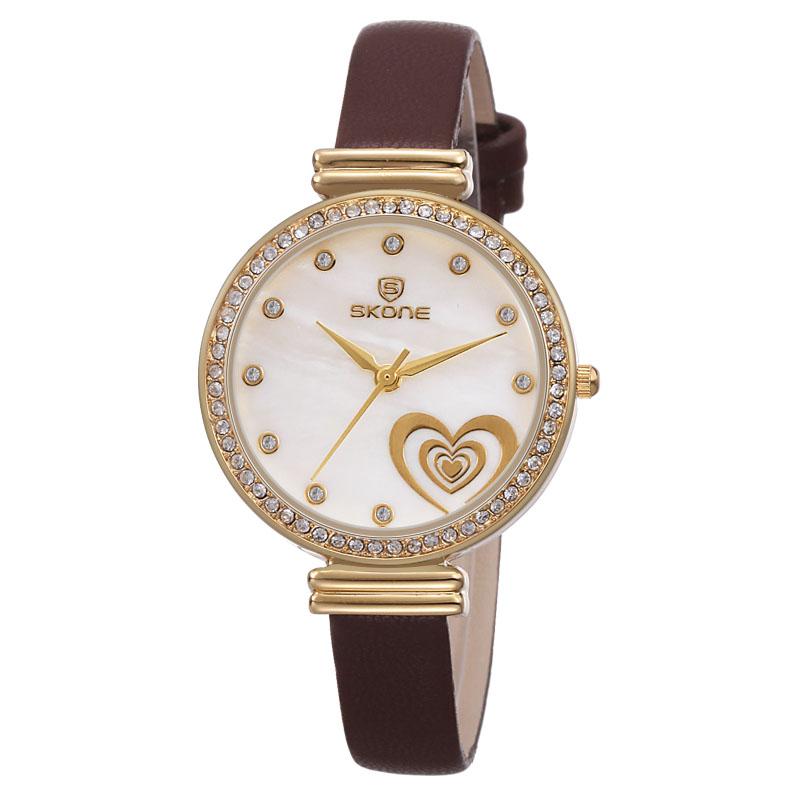 Đồng hồ nữ SKONE 9315-1