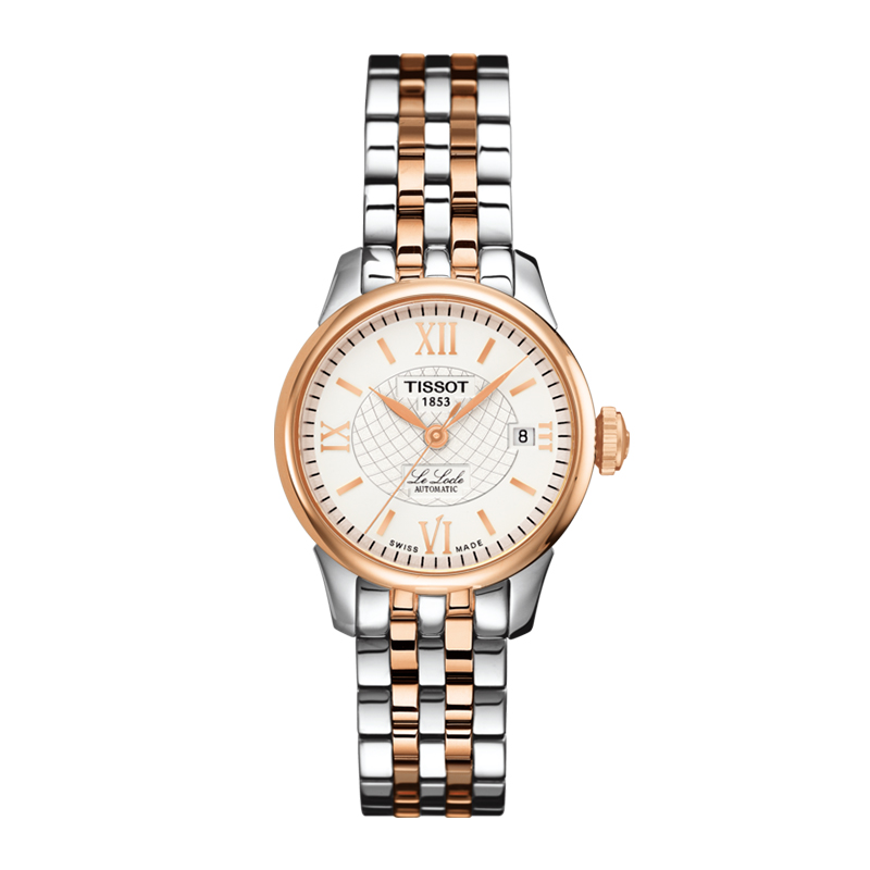 Đồng hồ Tissot Le Locle Automatic Lady T41.2.183.33