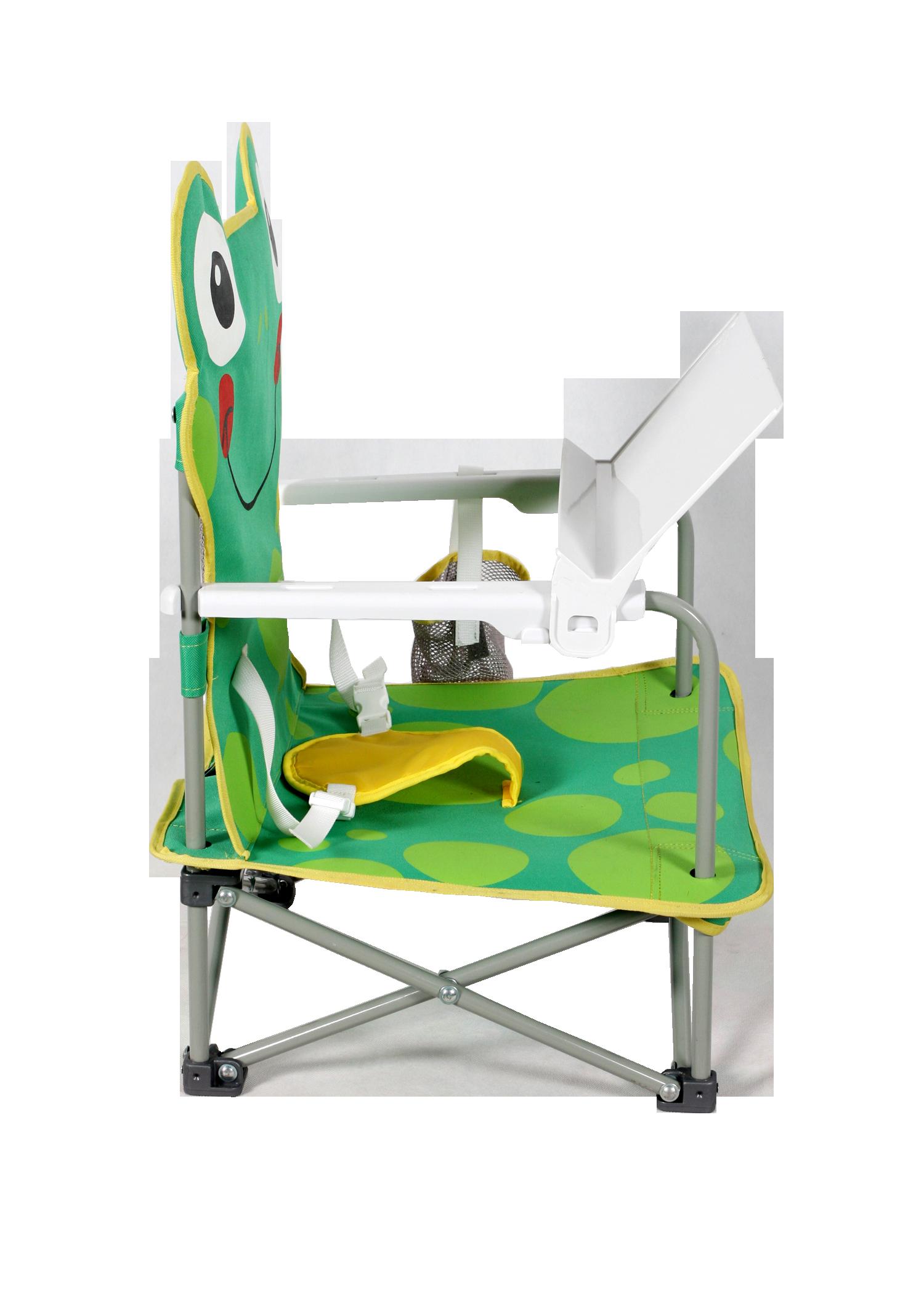 Ghế ăn đa năng Beesmart (Hình Ếch)