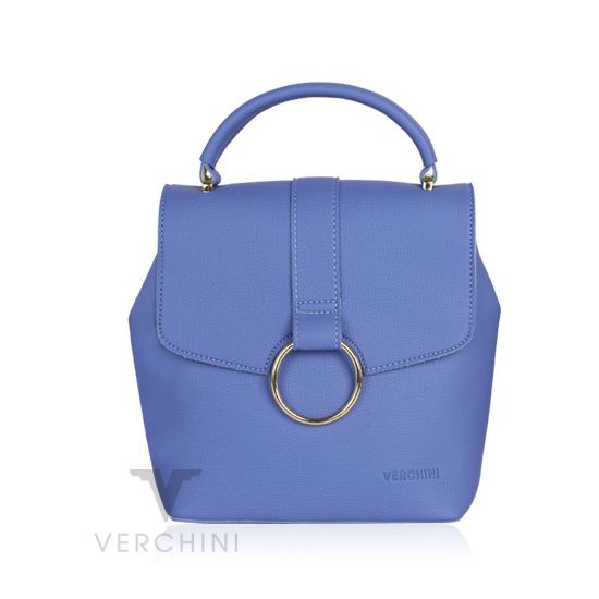 Balo - túi xách đa năng Verchini màu xanh biển 004571