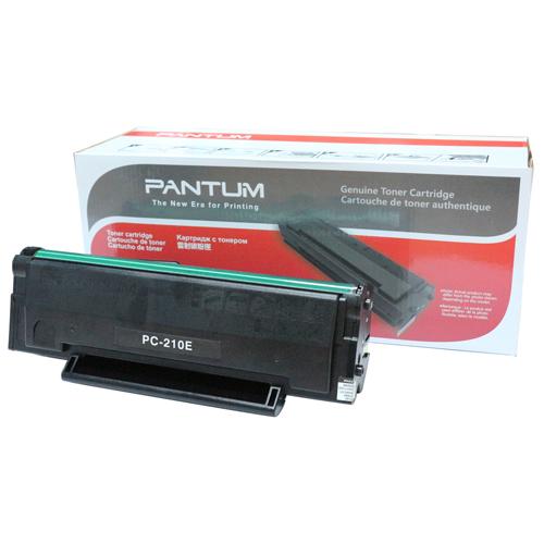 Bộ combo máy in Pantum P2500W + Mực in PC210