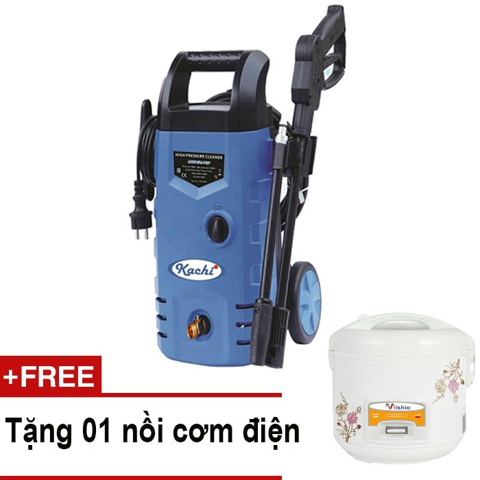 Máy rửa xe cao áp tự hút nước Kachi VAI 70P (138001-NCĐ)