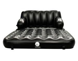 Nệm hơi sofa 5 in 1 Mantis MK-5002 (Quà tặng : camen 3 tầng)