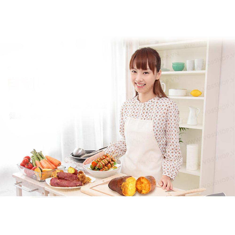 Lò nướng điện Mishio 20 lít MK02