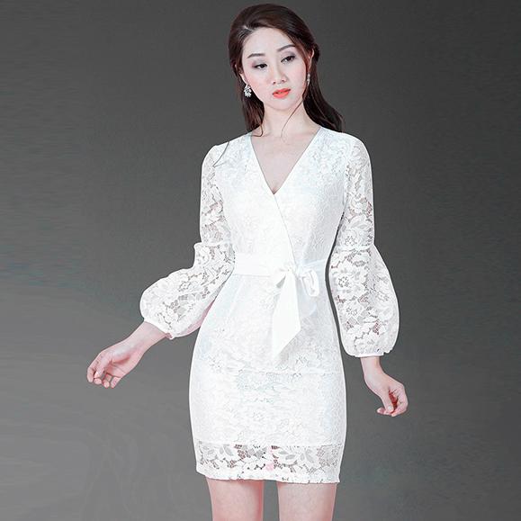 Đầm Princess Dress EV0165 giá sốc