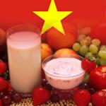 Thực phẩm bổ dưỡng cho sức khỏe và năng lượng