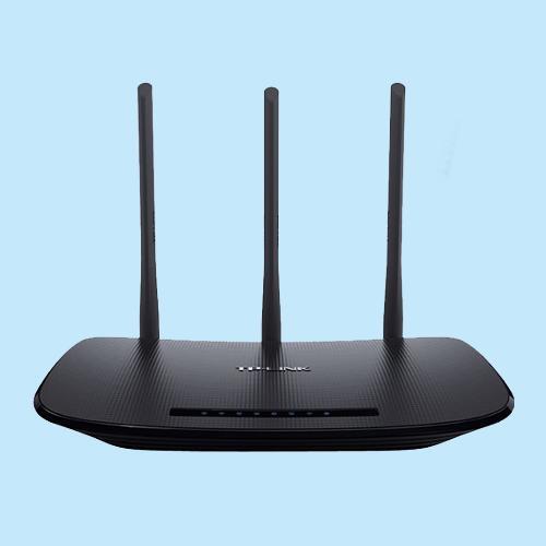 Bộ phát Wifi: TL-WR940N(VN) hãng TP-LINK