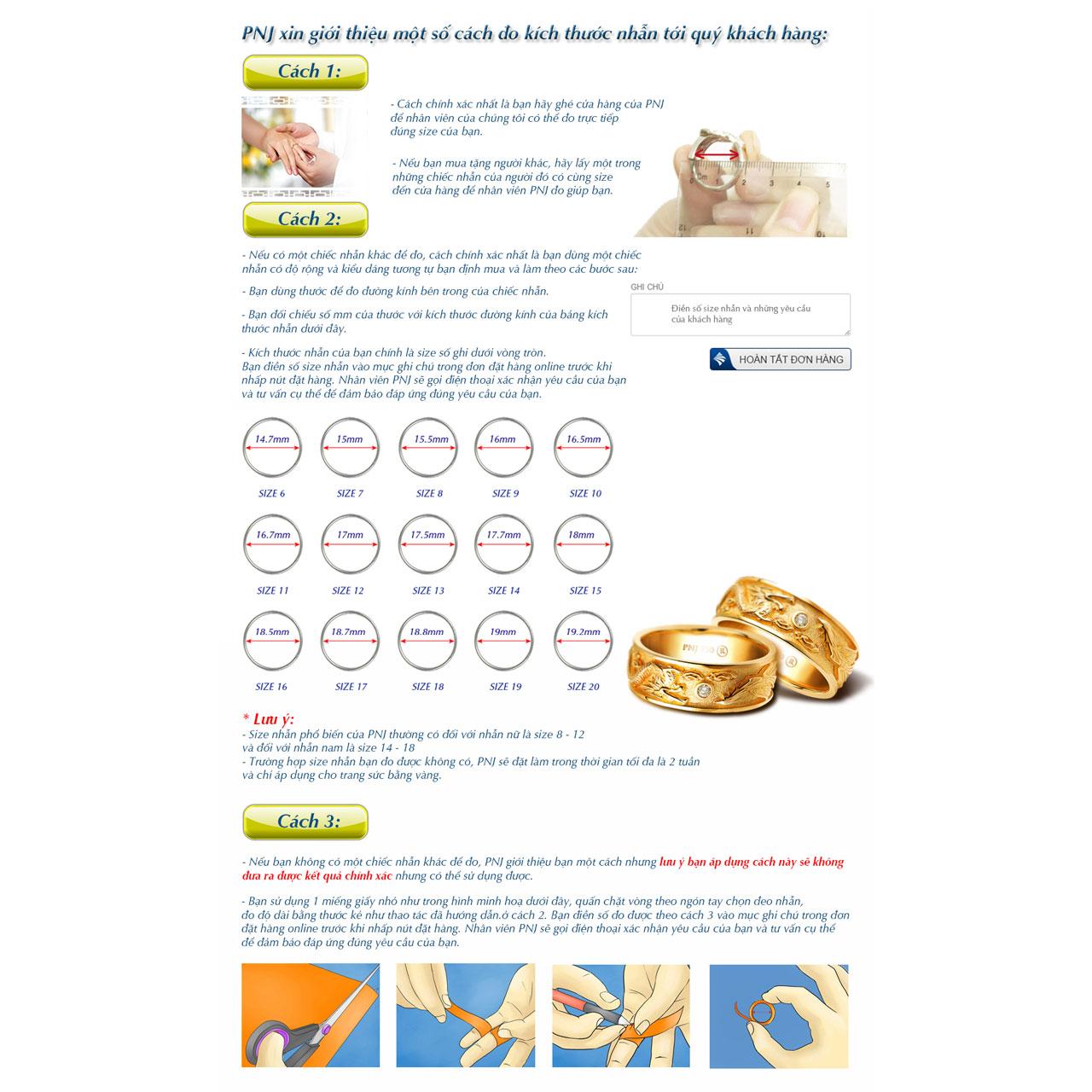 Nhẫn bạc PNJSilver đính đá màu hồng SND2QN13706.404