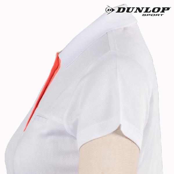Áo Thun Thể Thao Nữ Dunlop - DABAS8079-2C-WT - Ảnh 2