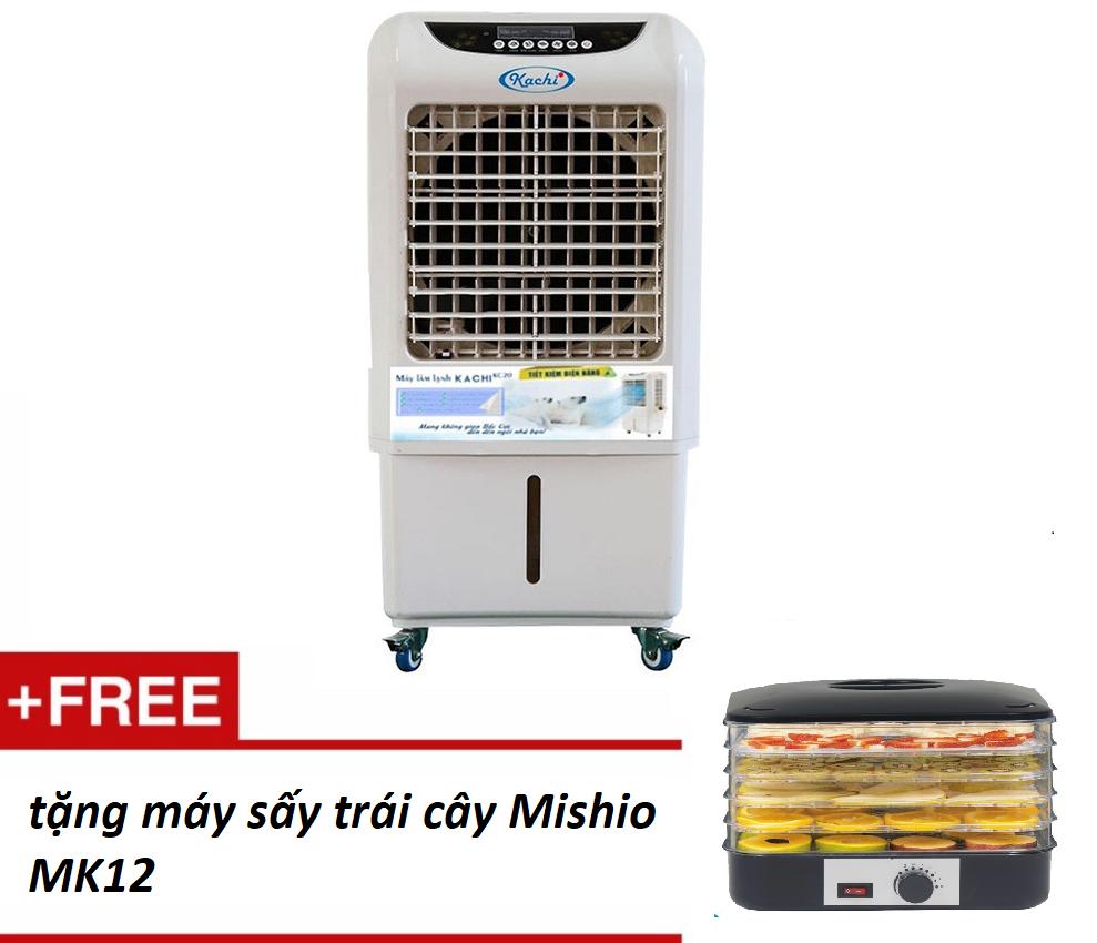 Nơi bán Máy xịt rửa cao áp có hút nước Kachi MK72 - tặng máy sấy trái cây  Mishio MK12 giá tốt nhất - Tháng 06/2021