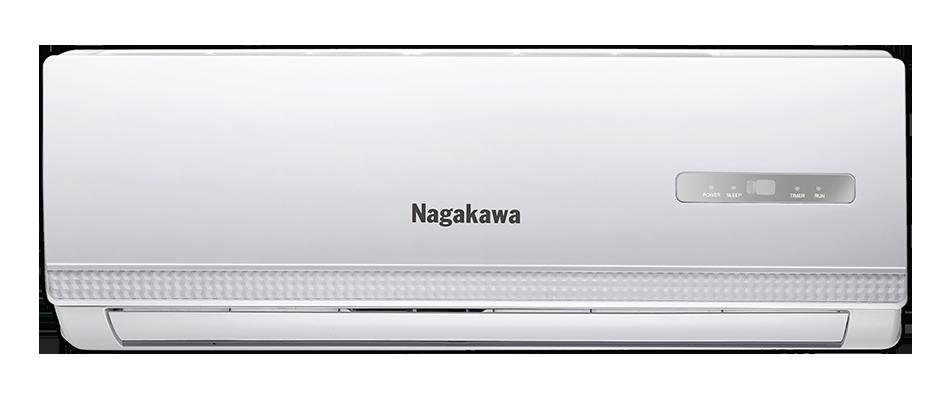 Điều hòa Nagakawa 1 chiều 24000BTU/h (NS-C24TL)
