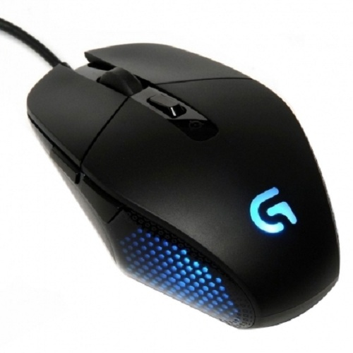 Chuột Game Logitech G302 (Đen)