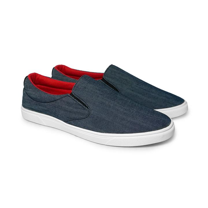 Giày nam - giày lười - HPS04