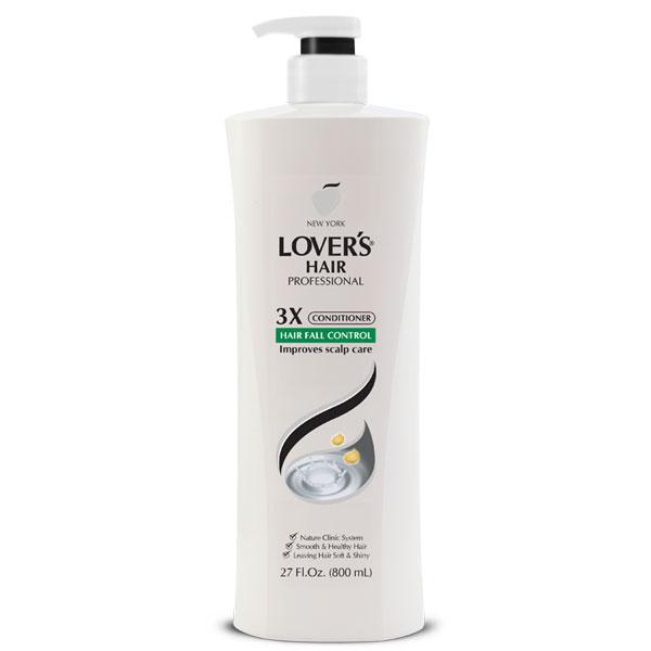 Dầu xả chống rụng tóc Lover's Hair Professional Hair Control Conditioner (800ml)